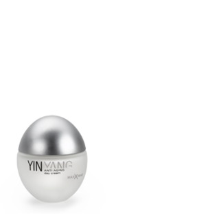 YIN Anti-Aging Day Cream