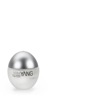 YANG Anti-Aging Night Cream